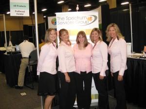 Spectrum Team